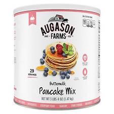Augason Farms Emergency Food Buttermilk Pancake Mix - 64oz