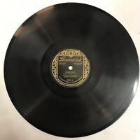 """Hallelujah / Just Like A Butterfly 10"""" 78RPM Record Harry Richman ShopVinyls.com"""