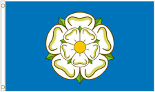 Yorkshire 5'x3' HEAVY DUTY NYLON Flag