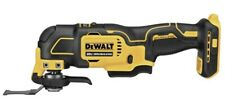 Dewalt Brushless Oscillating Multi-Tool (DCS354B)