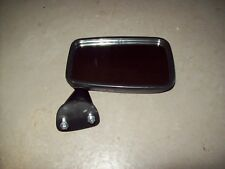 NEW For Ford Escort Mk2 / Fiesta Mk1 Door Wing Mirror O/S - Right Hand Side