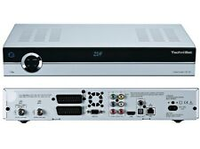 TechniSat DigiCorder HD S2 (1000 GB) Festplatten-Recorder Twin Sat Receiver