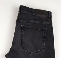 GANT Hommes Tyler Droit Jambe Jeans Standard Taille W38 L36 ASZ1565
