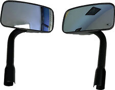 Custom Made Side Extension Mirrors for 2004-up Setra S 417 TC Coaches/Buses