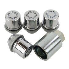 MCGARD Tuercas de Rueda de Bloqueo su estándar conjunto 4 piezas llaves M12x1.5 32.5mm 24212SU