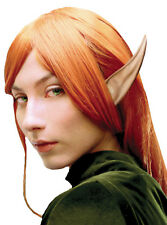 Foam Latex Elf Ears Prosthetic Appliance Woochie Cinema Secrets