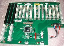 IEI PX-14S3-RS-R30 REV 3.0 14 Slot PICMG Bus Bridged Backplane New No Box C12