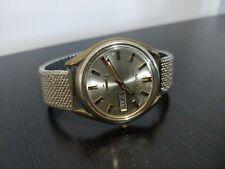 Mens  Seiko Presmatic 33 Jewels Watch