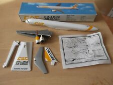 Flight Miniatures CAC Challenge Air Cargo B757-200F Model - boxed  1:200 scale