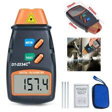 DT2234C Digital Laser Tachometer...