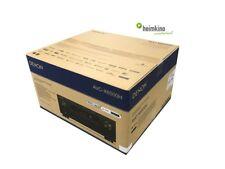 Denon avc-x6500h Av-receiver, auro 3d, heos, HDR, HDCP 2.2 (plata) nuevo comercio especializado