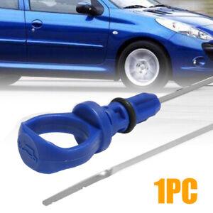 Pour Jauge Niveau d'Huile Peugeot 206 306 307 406 607 117461 Citroen C5 2.0 HDI