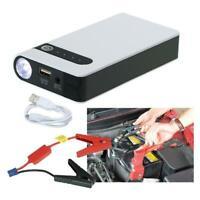 20000mAh 12V tragbarer Auto-Starthilfe Notbatterie-Booster Power Bank NEU 2021