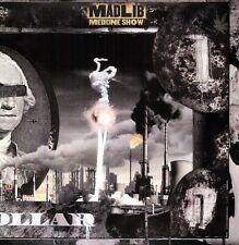 Vol. 1-Before The Verdict - 2 DISC SET - Madlib Medicine Show (2011, Vinyl NEUF)