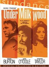 Under Milk Wood (DVD, 2005, Special Collectors Edition)