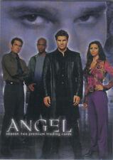 ANGEL SEASON TWO SAN DIAGO EXCLUSIVE PROMO CARD SD2001