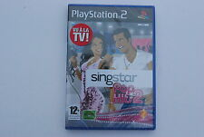 SINGSTAR POP HIT 2 - PS2 -
