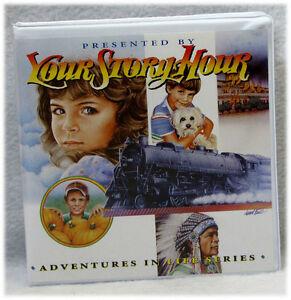 NEW Your Story Hour #9 Audio CD Album Volume Set Adventures in Life Nine