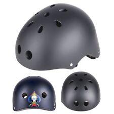 Spokey Kinder-Fahrradhelm Helm BMX- und Skaterhelm Freestyle Roulette 54-56
