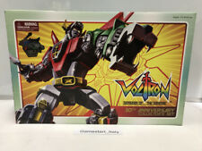 VOLTRON 30TH ANNIVERSARY DEFENDER OF THE UNIVERSE - NEW ROBOT ACTION FIGURE