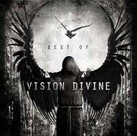 Vision Divine - Best Di Nuovo CD