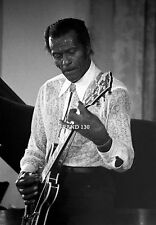 10Celebrity Pictures - Chuck Berry - 1960's