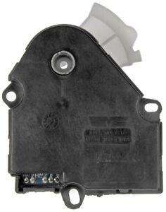 HVAC Heater Blend Door Actuator Dorman 604-110
