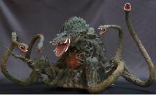 Godzilla Biollante X-plus Statue Figure Kaiju Sofubi