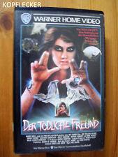 VHS Der Tödliche Freund, Deadly Friend,  Wes Craven, Kristy Swanson,  VHS Video