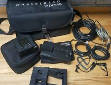 Hasselblad 500 C/M V Series Digital Back iXpress V96, Imagebank,Original Holdall