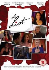 LA LISTA dvd nuevo DVD (centd0002)