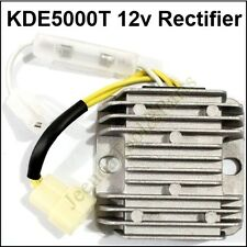 12v Battery Charge Regulator Rectifier KDE 5000T LDE6800T Kipor Diesel Generator