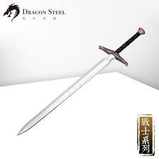 Dragon Steel King Arthur's Excalibur W-206-P Plastic Training weapon