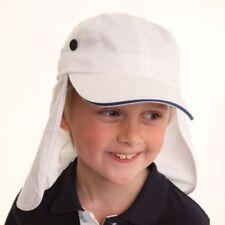 Accessori bianca senza marca per bambini dai 2 ai 16 anni