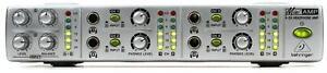 Behringer MiniAmp AMP800 4-channel Headphone Amplifier