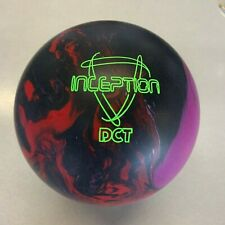 900Global Inception DCT   Bowling Ball  14 lb  1st quality  Brand new in box!
