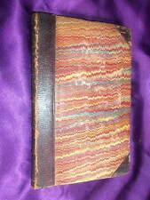 LEIGH HUNT First Book JUVENILIA - 1801 First Edition, Very Rare - Keats, Shelley
