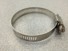 """15 Pc Stainless Steel Hose Clamps (Size #28, 1 1/4"""" to 2 1/4"""")"""