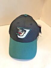 Vintage West Tennessee Diamond Jaxx Strapback Cap Hat Youth minor league New