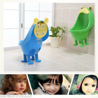 Children Urinal Potty Toilet Training Kids Urinal For Boys Pee Trainer Bathroom