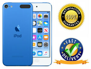 NEW Apple iPod Touch  6th 7th Generation 16/32/64/128/256GB sealed-All COLORS