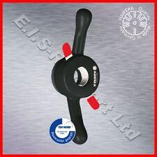 HAWEKA ProGrip TR40x3 Schnellspannfutter Spannmutter für Wuchtmaschine