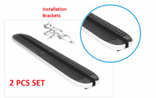 RUNNING BOARD SIDE STEP PROTECTOR TAYGA FOR CHEVROLET CAPTIVA 2016-2020
