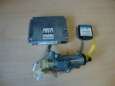 Mazda Demio DW 1,3 46kW 2000 Motorsteuergerät Set B35BB B35B18881C 2797010-1061