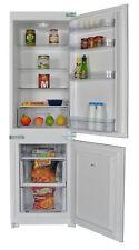 Kühlschrank Einbau Kühlgefrierkombination Gefrierfach Kombi 178 cm A++ respekta