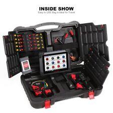 Autel Usa Ms908Cv Heavy Duty Scan Tool - Commercial Vehicle Diagnostics