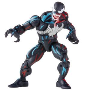 Action Figure Marvel Legends Retro Venom - Hasbro (Neuf)