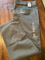 NEW Columbia Men's Pilot Peak Big & Tall Pant, Alpine Tundra, 48 W 34 L Regular