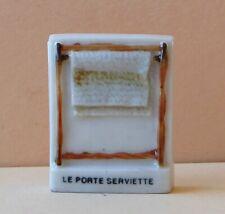 Fève La Salle de Bain - 2001 - Le Porte Serviettes