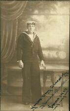 "Sunderland. HMS Erin Sailor ""Thomas Dodds""    QZ.476"